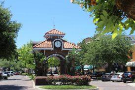 Winter Garden: a cidade dos sonhos na Flórida